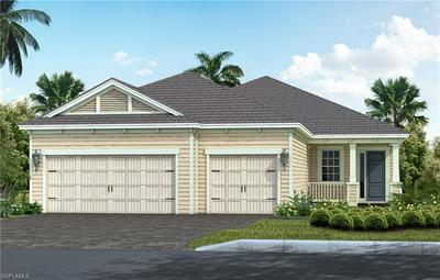 13793 WOODHAVEN CIR, Fort Myers, FL 33905 - Photo 1