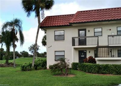 4146 27TH CT SW APT 101, NAPLES, FL 34116 - Photo 1
