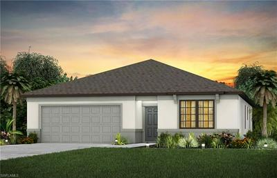 10820 MARLBERRY WAY, NORTH FORT MYERS, FL 33917 - Photo 1