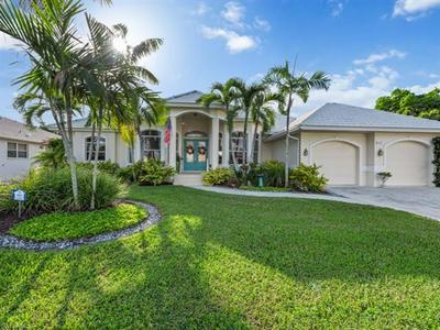 624 NASSAU RD, MARCO ISLAND, FL 34145 - Photo 1