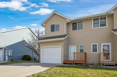 5476 SAVANNAH ST, Rapid City, SD 57703 - Photo 2