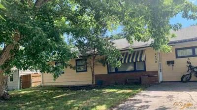 2430 WILLOW AVE, Rapid City, SD 57701 - Photo 1