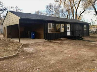 3650 1/2 SCHAMBER ST, Rapid City, SD 57702 - Photo 1