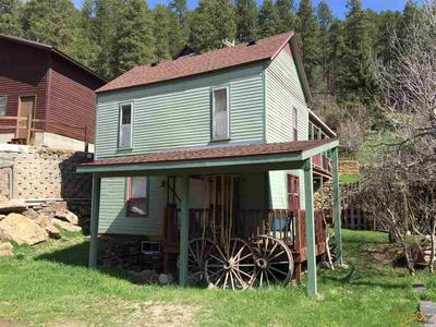 47 DENVER AVE, Deadwood, SD 57732 - Photo 2