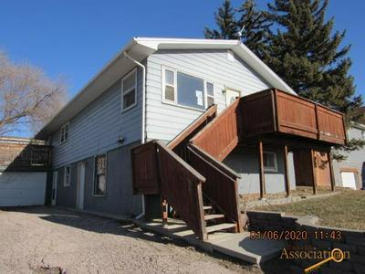 116 E COLLEGE AVE, Rapid City, SD 57701 - Photo 1