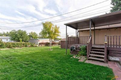 122 SAINT ANNE ST, Rapid City, SD 57701 - Photo 2