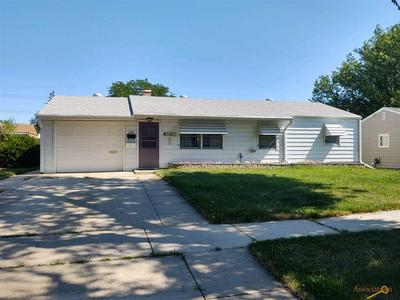 122 E MONTANA ST, RAPID CITY, SD 57701 - Photo 1