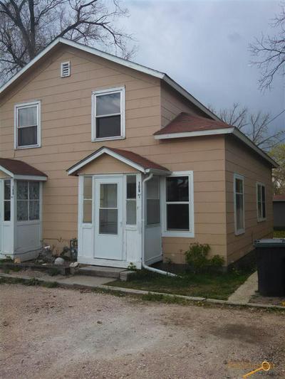 109 E CHICAGO ST, Rapid City, SD 57701 - Photo 1