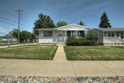 334 FLORMANN ST, Rapid City, SD 57701 - Photo 2