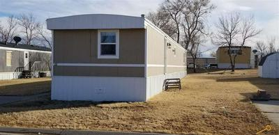 2780 143RD AVE, Rapid City, SD 57701 - Photo 2
