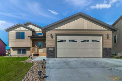 827 HAAKON ST, Rapid City, SD 57703 - Photo 1