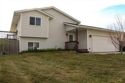 105 JANKLOW AVE, New Underwood, SD 57761 - Photo 1