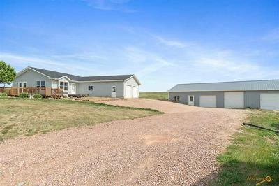 24201 MARGE CT, Hermosa, SD 57744 - Photo 1