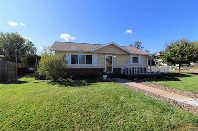 945 JOY AVE, Rapid City, SD 57701 - Photo 1