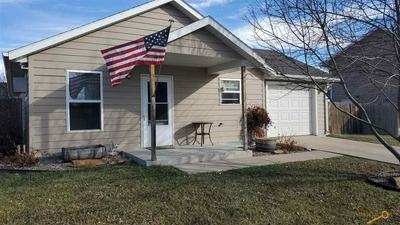 5058 SAVANNAH ST, Rapid City, SD 57703 - Photo 1