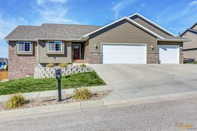 3012 MOTHERLODE DR, Rapid City, SD 57702 - Photo 1