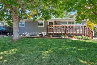 4606 WENTWORTH DR, Rapid City, SD 57702 - Photo 1