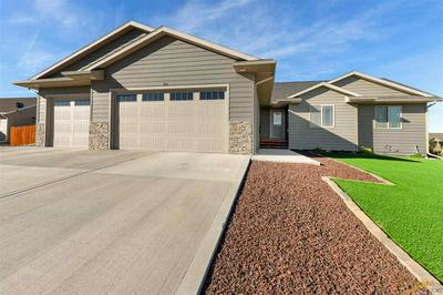 306 SAPPHIRE LN, Rapid City, SD 57701 - Photo 1