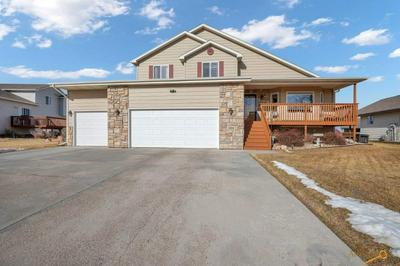 4324 DONEGAL WAY, Rapid City, SD 57702 - Photo 1