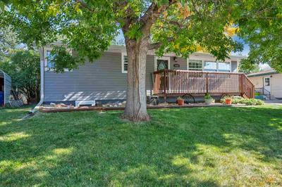 4606 WENTWORTH DR, Rapid City, SD 57702 - Photo 2
