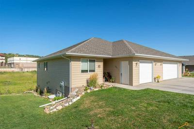 5715 BENDT DR, Rapid City, SD 57702 - Photo 1
