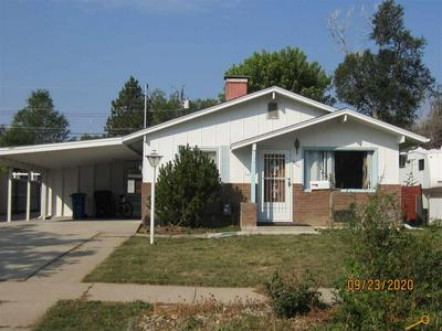 3019 OAK AVE, Rapid City, SD 57701 - Photo 1