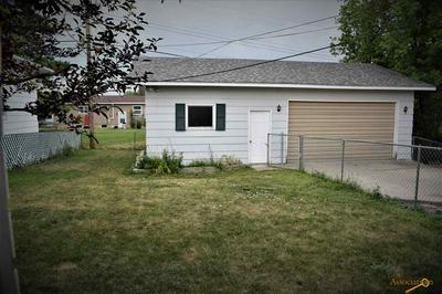 422 E CUSTER ST, Rapid City, SD 57701 - Photo 2