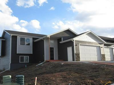4637 COAL BANK DR, Rapid City, SD 57701 - Photo 1