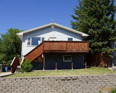 116 E COLLEGE AVE, Rapid City, SD 57701 - Photo 2