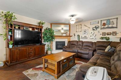 2111 PRAIRIE AVE, Rapid City, SD 57701 - Photo 2