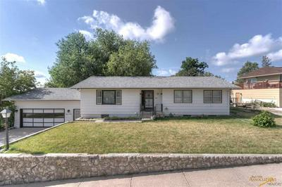 1503 MORNINGSIDE DR, Rapid City, SD 57701 - Photo 2