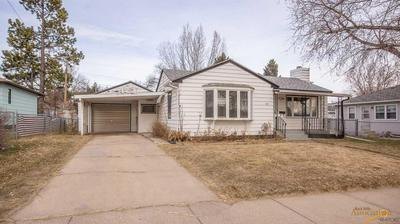 219 N 42ND ST, RAPID CITY, SD 57702 - Photo 1
