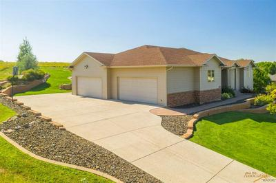 3509 DUNHAM DR, Rapid City, SD 57702 - Photo 2