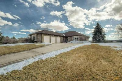 5019 CARRIAGE HILLS DR, Rapid City, SD 57702 - Photo 1