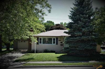 4009 W CHICAGO ST, Rapid City, SD 57702 - Photo 1