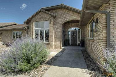 4930 CARRIAGE HILLS DR, Rapid City, SD 57702 - Photo 2