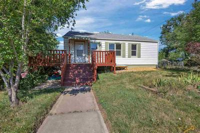 645 HALLEY AVE, Rapid City, SD 57701 - Photo 1