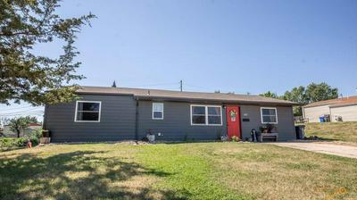 237 E OAKLAND ST, Rapid City, SD 57701 - Photo 1