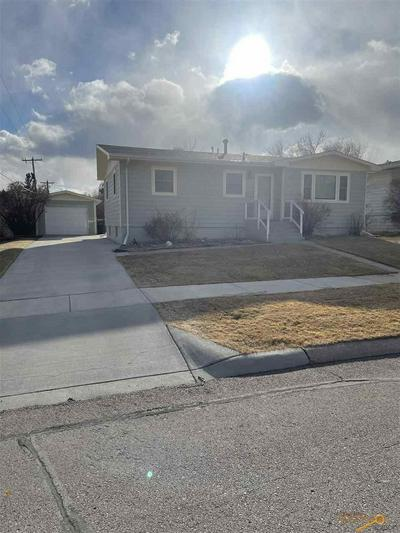 5003 PIERRE ST, Rapid City, SD 57702 - Photo 1