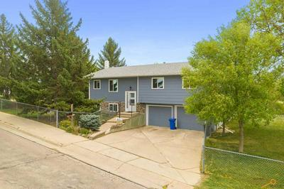 17 MACARTHUR ST, Rapid City, SD 57701 - Photo 1