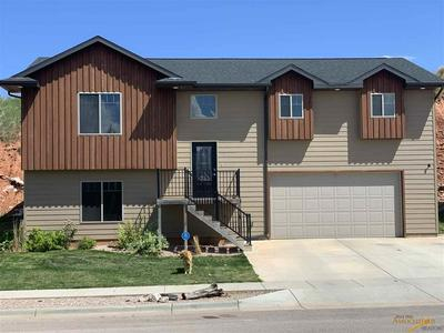 5816 HARPER CT, Rapid City, SD 57702 - Photo 1