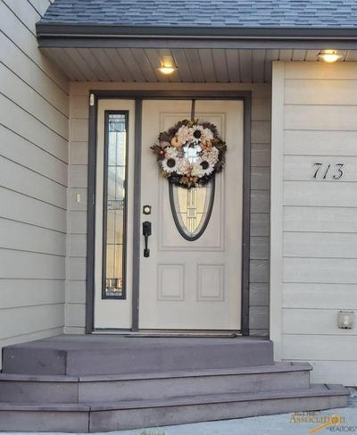 713 MISSOULA ST, Rapid City, SD 57703 - Photo 2