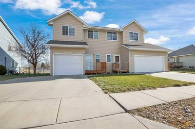 5476 SAVANNAH ST, Rapid City, SD 57703 - Photo 1