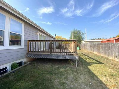 110 S 22ND ST, Hot Springs, SD 57747 - Photo 2