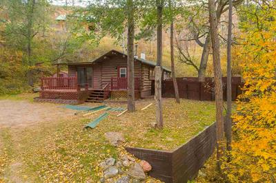 6175 CLEGHORN CANYON RD, Rapid City, SD 57702 - Photo 1