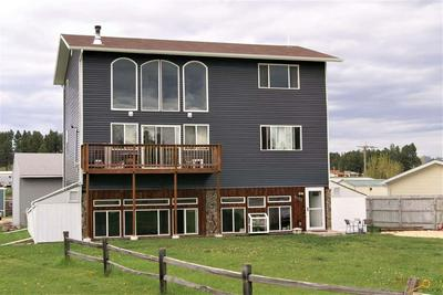 1153 CANAL ST, Custer, SD 57730 - Photo 1