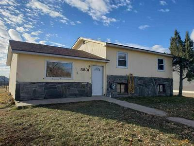 5831 PLUTO ST, Rapid City, SD 57703 - Photo 1