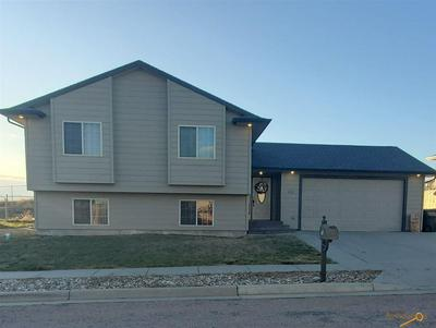 713 MISSOULA ST, Rapid City, SD 57703 - Photo 1