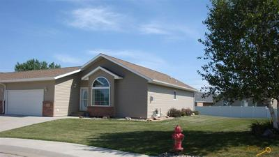 3504 MADDY ANNE CT, Rapid City, SD 57701 - Photo 1