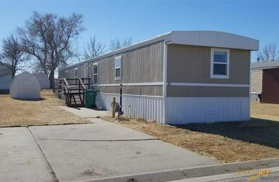 2780 143RD AVE, Rapid City, SD 57701 - Photo 1
